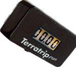 Pomoćno putno računalo Terratrip 202 - 303