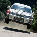 Croatia Delta rally