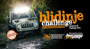 Blidinje Challenge 2019