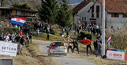 Kumrovec rally