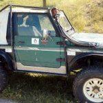 Prodaje se Suzuki Samurai