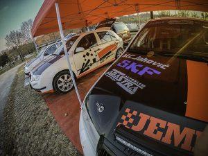 Jemrić Rally Team 2019