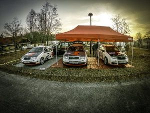 Jemrić Rally Team 2019