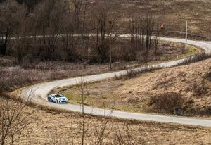 8. Rally Kumrovec
