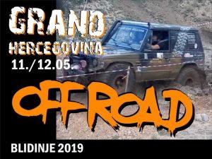 Grand Hercegovina 2019