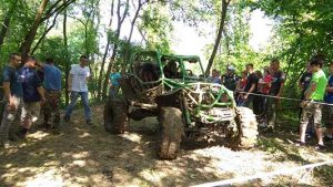 Off road Haganj