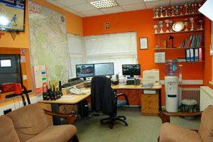 DVD Stupnik - Operativni centar