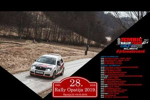 Opatija Rally 2019 - JRT Jeffrey