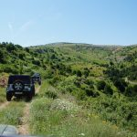Dalmacija 4x4 off road Tour 2019