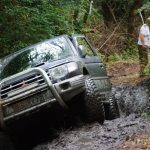 Dalmacija 4x4 off road Tour 2019.