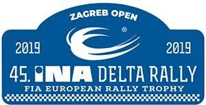 45. Ina Delta Rally 2019