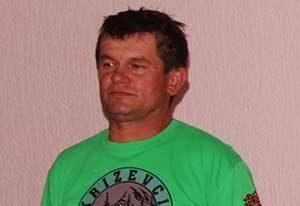 Robert Antolković - ORK Križevci