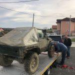 ORK PivaDvije - U Tuzlu sva 4x4 vozila