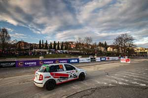 9. Rally Kumrovec 2020.