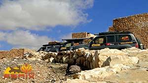 Fenix Rally - Sahara bliža vama