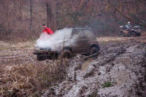 Šuma Kup 2020. - Off road Challenge