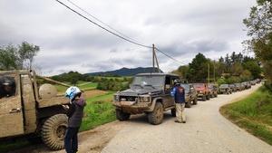 Za mjesec dana off road u Križevcima - start na dnevni roadbook