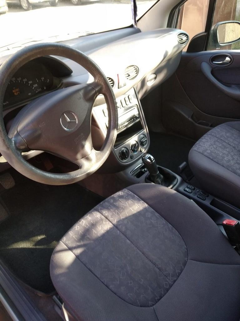 Prodaje se: Mercedes A 170 (Zagreb - istok)
