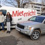 ORK Schnee dočekao i donaciju iz Njemačke