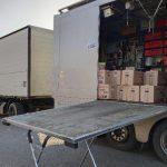 Donaciju iz Švicarske prevezao kolega off roader iz Njemačke
