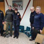 Donacija Makite vatrogascima