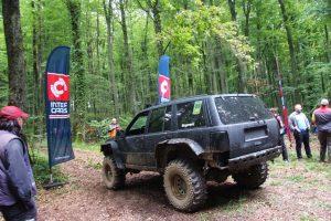 Offroad 4x4 utrka križevci 2021 - soft klasa