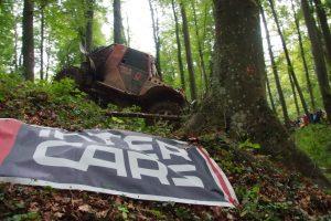 Offroad 4x4 utrka križevci 2021 - challenge klasa