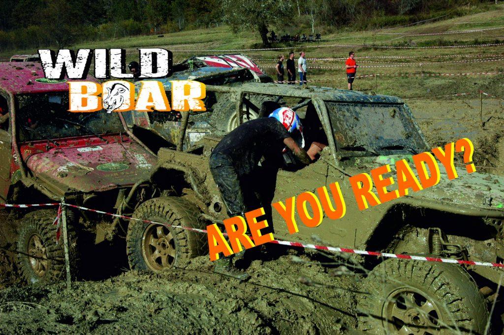 Wild Boar Valley Challenge 2021. - najava